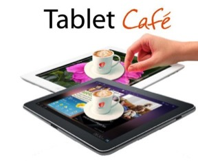 Logo Tablet Cafe