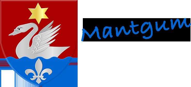 logo mantgum online